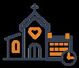 Logo van Kerktijd.nl